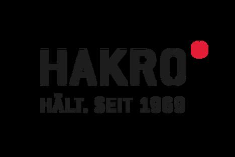 Neues HAKRO-Logo