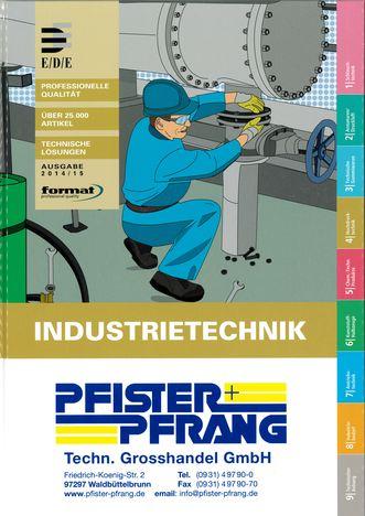 industrietechnik
