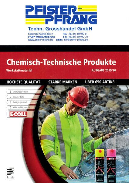 chemisch-technische produkte